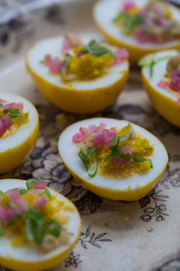 Best 25 cooking hard boiled eggs ideas on pinterest bake boiled pickled turmeric eggs ccuart Choice Image