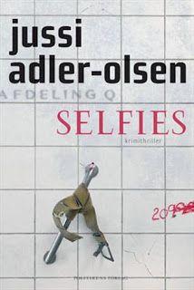 Bognørden: Selfies