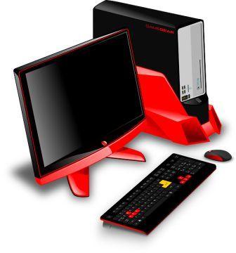 8 Prosudur memasang komponen komputer serta hal yang harus diperhatikan dalam pemasangan perangkat komputer