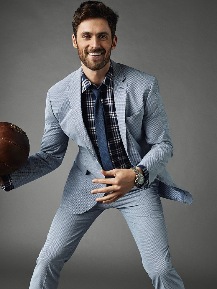 Kevin Love Trimmed His Beard Amp He Now Looks 10 Years