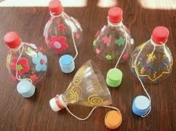 Juegos reciclaje