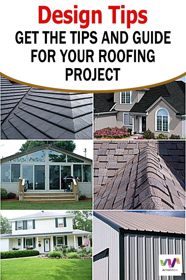 Excellent Advice When You Are Searching For A New Roof In 2020 Roofing Roof Roofing Contractors