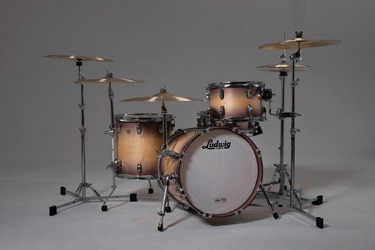 bass drum cymbal mount google search drum setups ludwig drums drums music. Black Bedroom Furniture Sets. Home Design Ideas