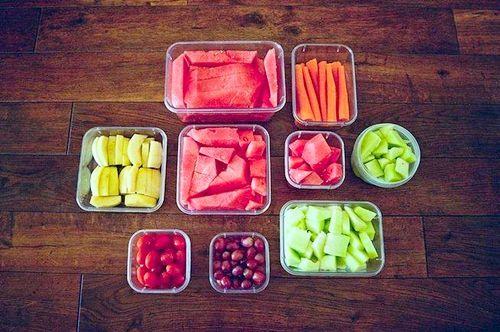Healthy Eating Habit For Beginners