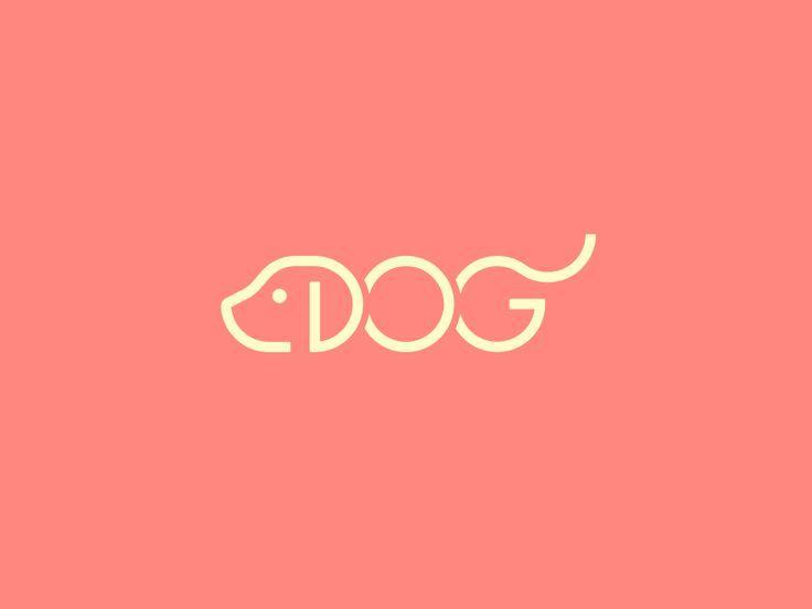 'Dog' Logo study