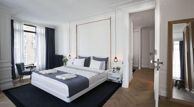 boutique hotel karakoy rooms - Buscar con Google