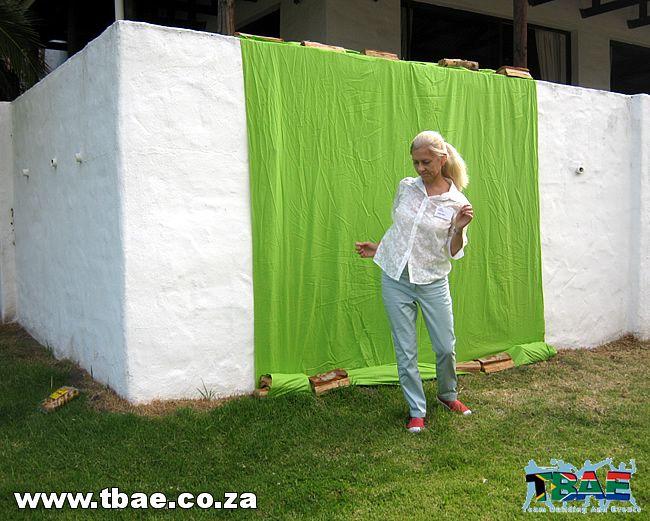 Engen Movie Making Team Building Event in Grabouw, Western Cape