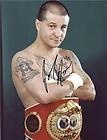 Johnny Tapia Memorabilia | Autograph Collection