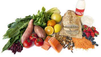 In een recent onderzoek is onderzocht welke dierlijke en plantaardige voedingsmiddelen een gunstig effect hebben op depressies.