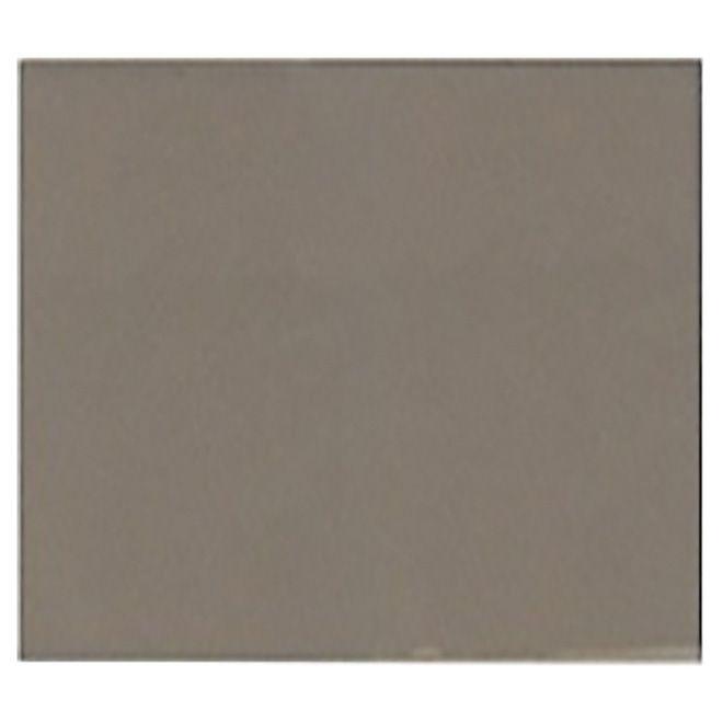 "Ceramic Wall Tiles - 3"" x 6"" - 136/box - Glossy Taupe @ Rona"