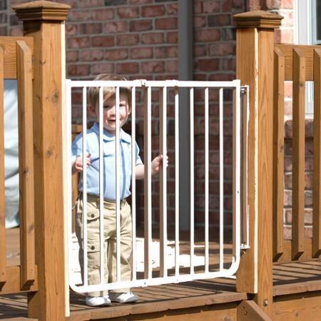 25 Best Ideas About Child Safety Gates On Pinterest