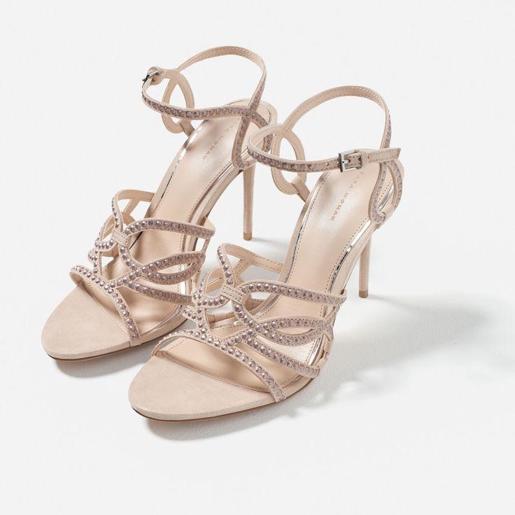 Heeled Sandals 2016
