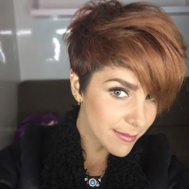 very short hairstyles photo gallery images