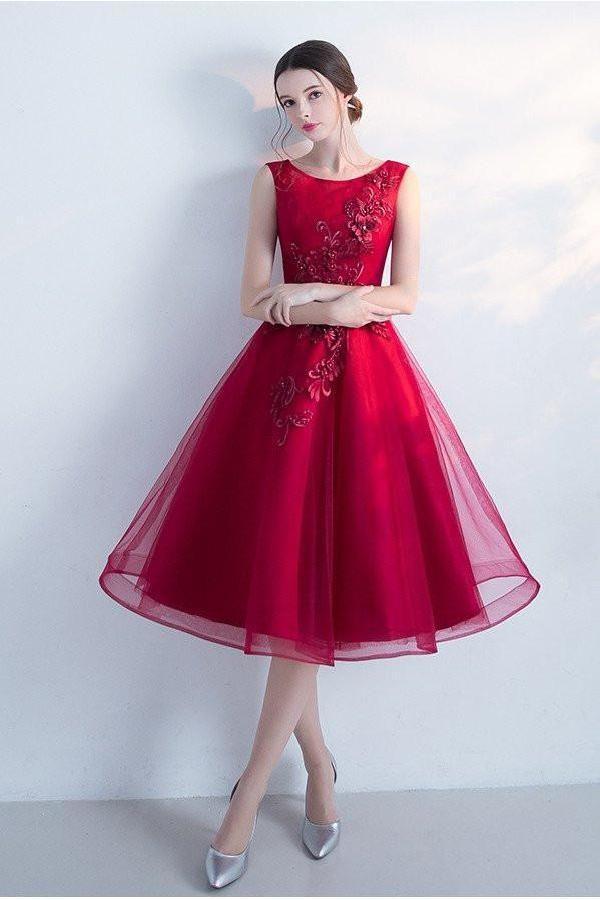 3aa72a06a79 Sleeveless Cocktail Dress