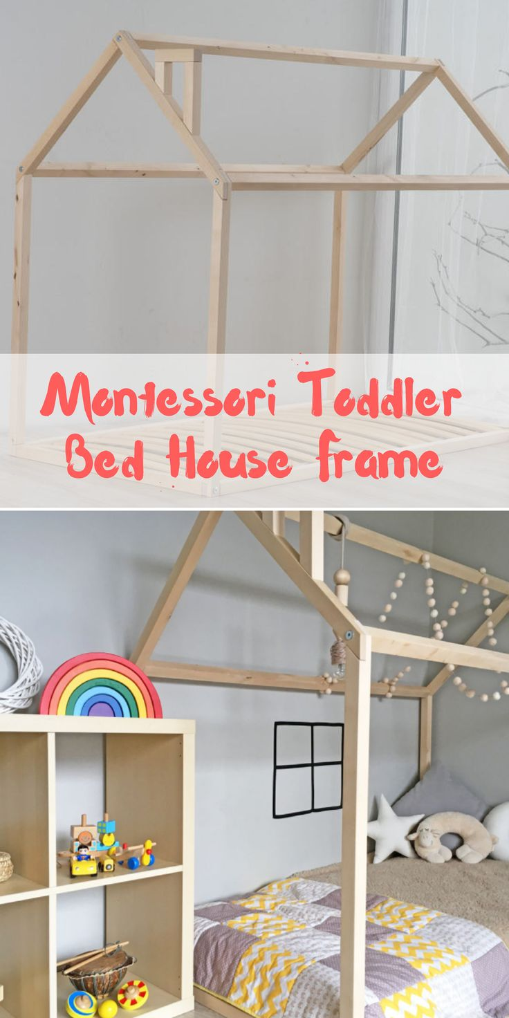 best 25 toddler bed frame ideas on pinterest toddler bedroom ideas toddler rooms and floor bed frame