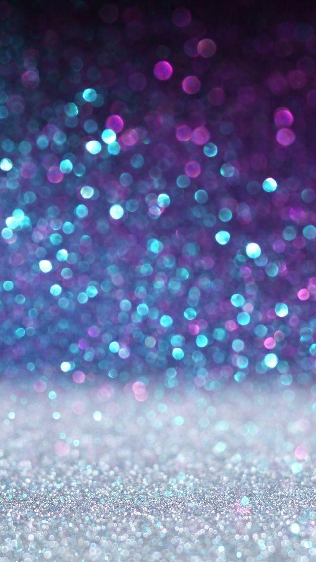 Aurora Glitter