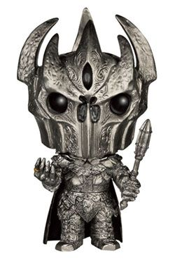 Lord of the Rings Funko POP! Vinyl Figure Sauron 10 cm