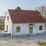 Emrahus byggda hus, passivhus och nollenergihus