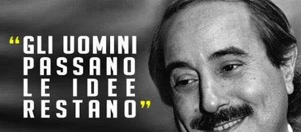 Giovanni Falcone, frasi celebri del giudice che alzò gli occhi davanti alla mafia - http://www.sostenitori.info/giovanni-falcone-frasi-celebri-del-giudice-alzo-gli-occhi-davanti-alla-mafia/232469