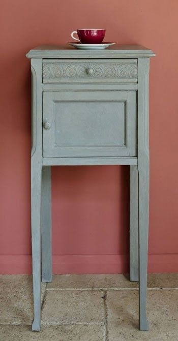 Nice side chest - Annie Sloan paint. by ADprogetto