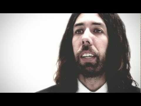 Micael Dahlén, Kulturnyheterna SVT 2011-11-10 - YouTube