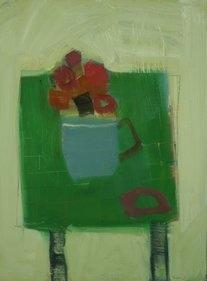 chloe lamb, Green Table