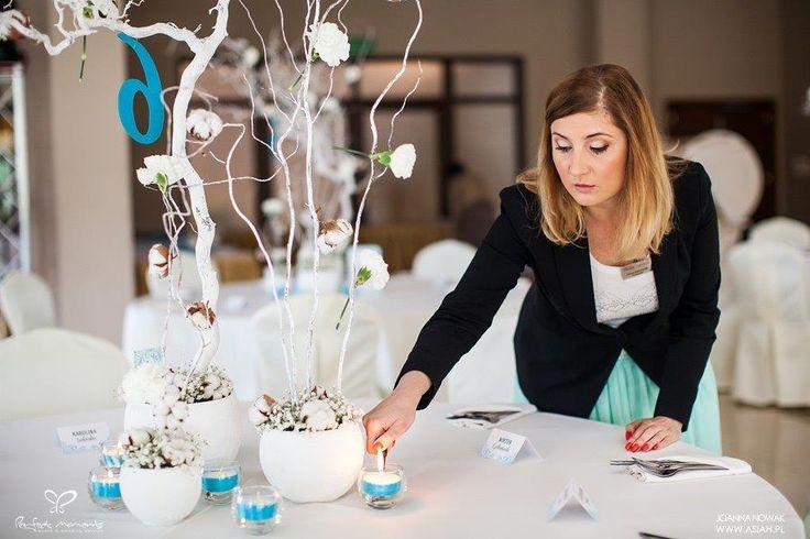 organizacja ślubu i wesela Kielce Perfect Momens wedding agency perfectmoments.pl/