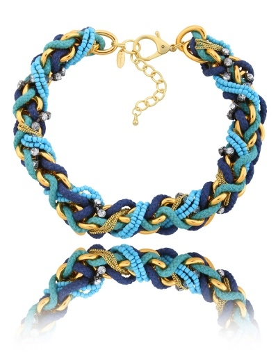 Jewellery by Dziubeka
