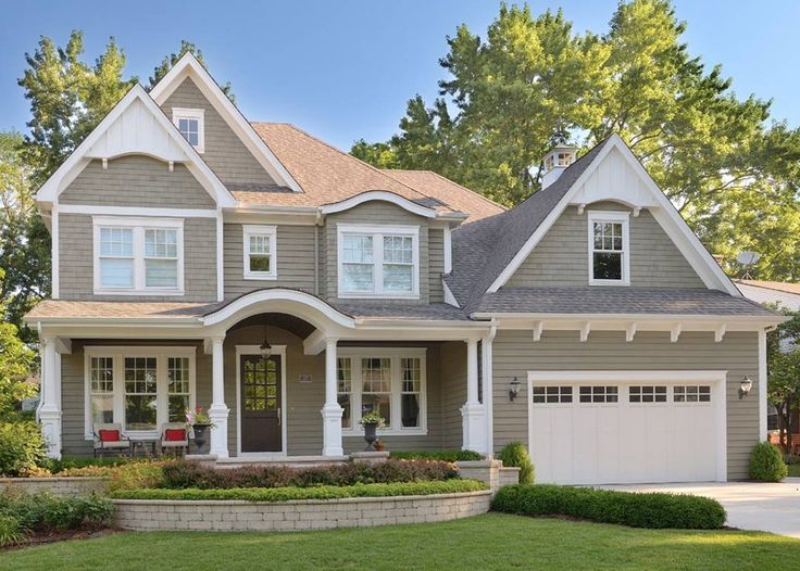 26 best exteriors images on pinterest exterior colors - Sherwin williams foothills interior ...