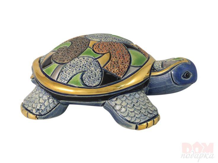 """Статуэтка """"Галапагосская черепаха"""""""