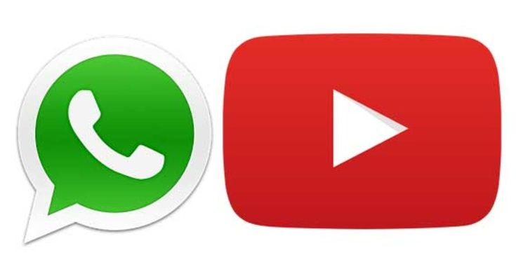 Youtube Video Per Whatsapp Verschicken Android
