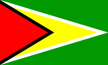 Guyana (AMERICA DEL SUR)