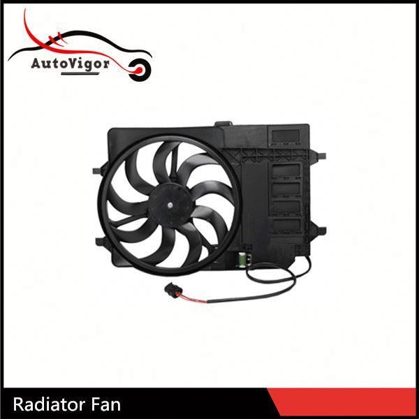 Engine Cooling Fan Bmw 17107529272 17117541092 Mini Mini China
