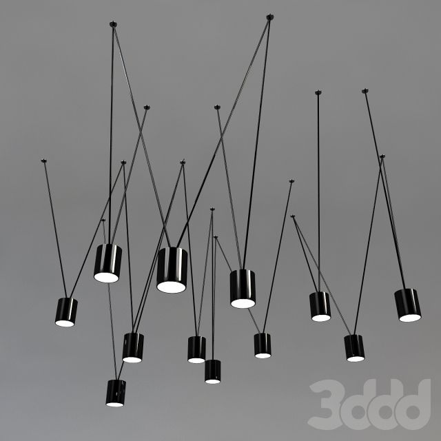 Современные светильники MATCH