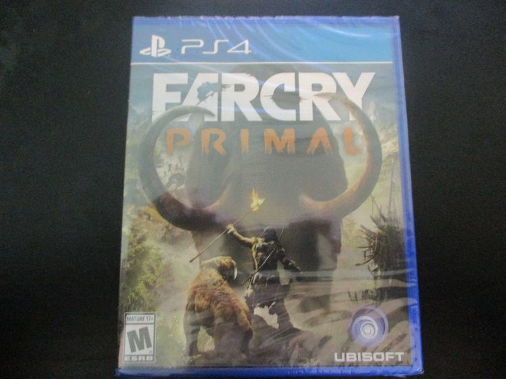 """Quick & Easy Food Recipes at Hifow.com     NEW! Far Cry Primal (Sony PlayStation 4, 2016) PS4  Price : 29.95  Ends on : 4 weeks  Buy Now The post NEW! Far Cry Primal (Sony PlayStation 4, 2016) PS4 appeared first on HayDai.com.     medianet_width = """"600"""";    medianet_height = """"120"""";   ..."""