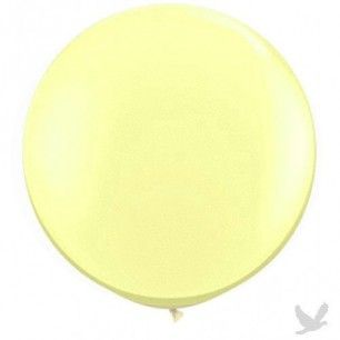 "Giant Wedding Balloons - 30"" Round Latex Balloon - Pearl Ivory (Pair of 2 Bridal Balloons)http://www.koyalwholesale.com/p20539/giant-wedding-balloons-30-round-latex-balloon-pearl-ivory-pair-of-2-bridal-balloons.html: Ivory Pair, Couples Shower, Round Latex, Wedding Balloons, Latex Balloon, Bridal Balloons, East South"