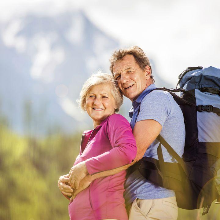 5 غذا برای افراد بالای 50 سال