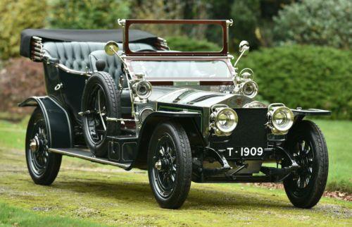 1909-Rolls-Royce-Silver-Ghost-Rois-Des-Belges