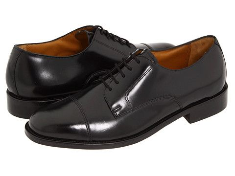 Bostonian Andover Black Leather - Zappos.com Free Shipping BOTH Ways