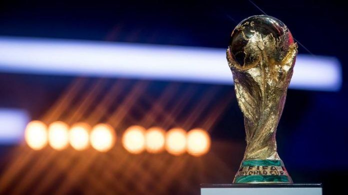 2022 World Cup Qualifiers Here Are All 40 Teams In Group Stages In 2020 World Cup Qualifiers World Cup Fifa World Cup