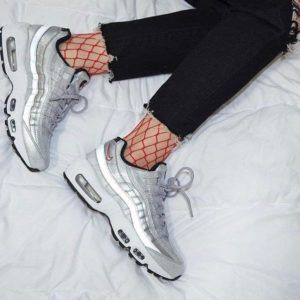 Nike Air Max 95 Plus & & 95 Premium - Aflamico aprenda como ...