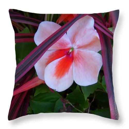"""Peaceful Throw Pillow for Sale by Aimee L Maher Photography and Art Visit ALMGallerydotcom. Our throw pillows are made from 100% spun polyester poplin fabric and add a stylish statement to any room. Pillows are available in sizes from 14""""x14"""" up to 26""""x26"""". Each pillow is printed on both sides (same image) and includes a concealed zipper and removable insert (if selected) for easy cleaning. Ships within 2-3 business days"""