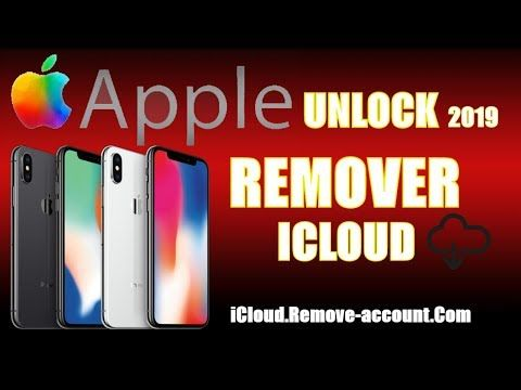 UNLOCK IOS 12 🍏 ICLOUD BYPASS 2019 🍏 REMOVING ICLOUD