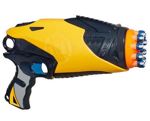 Nerf Speedswarm Review Dart Strike Family Stuff