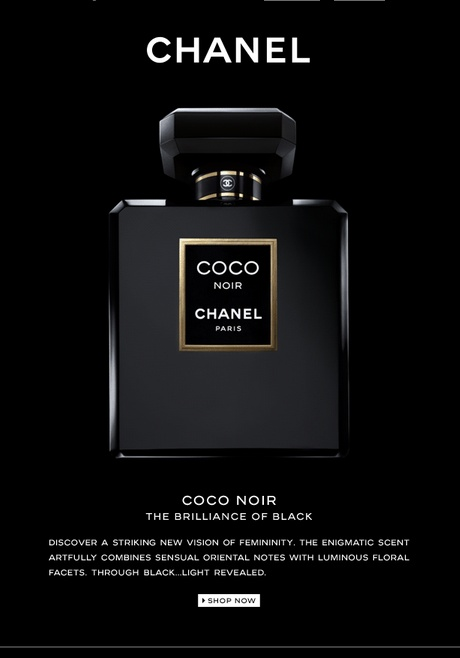 Chanel – SL: The mystery revealed. Subtle fade in effect to support the message. See it here http://ebm.enews.chanel.com/c/tag/hBQZZ9UB7SRx4B8uT4ANshc$ekQ/doc.html