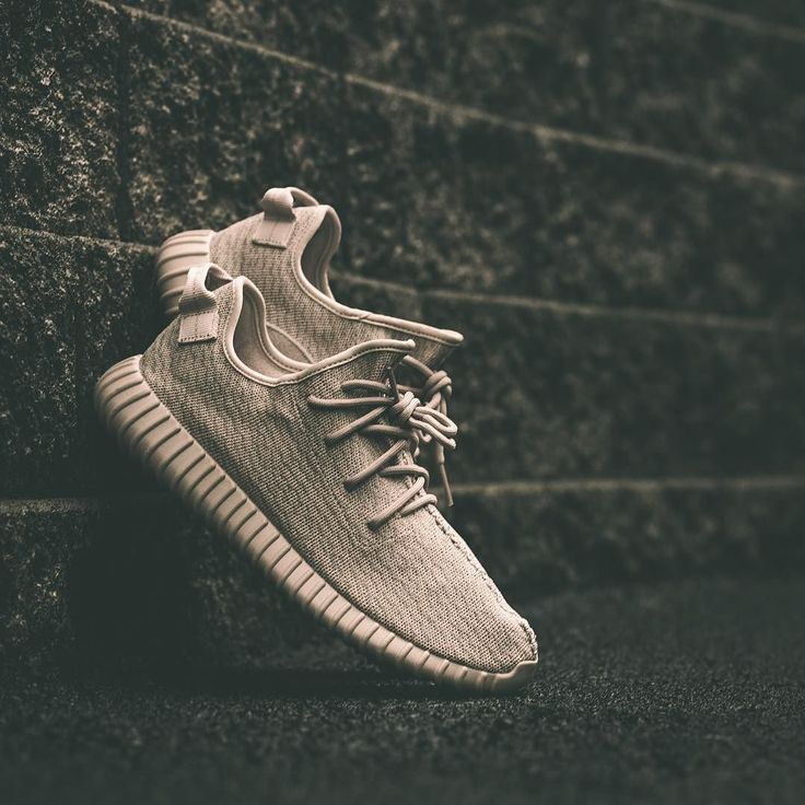 """If you're not feeling lucky about getting your hands on the Yeezy Boost 350 """"Oxford Tan"""" you've got plenty more chances next year as it's rumoured there will be six more colorways coming out for the 350 plus a new 550 model. Head over to hypebeast.com now for more details. Photo: @5ps_ / @epitomeatl by hypebeast"""