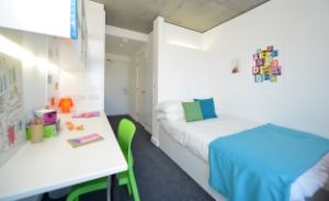 Frugal Student Living in London's Greenwich Peninsula   A guest post on the Scape Living blog