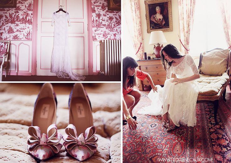 Mariage ‹ Floriane Caux Photographe Mariage Toulouse / London / South of France