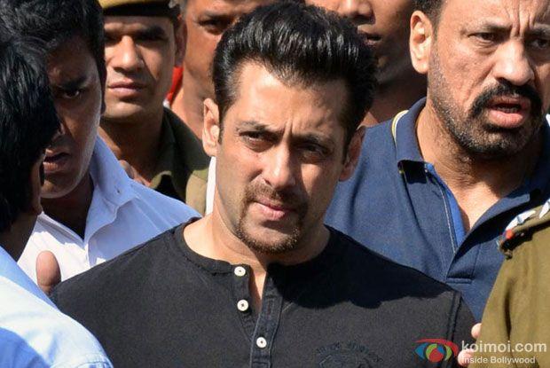 When Jodhpur Court Questioned – 'Is this Salman Khan?'