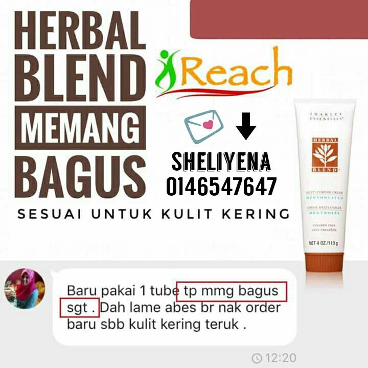 Shaklee hot selling multipurpose cream.   Ekzema Ruam lampin Ruam panas Ruam susu Gigitan nyamuk Gigitan serangga Masuk angin Krim urut Anti stretch mark Atasi melecet Kulit kering  Kulit elergik  Dan macam-macam lagi  Healthy use for babies and adults !  For more info, kindly inbox me   SHAKLEE DISTRIBUTOR MALAYSIA
